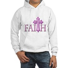 Woman of Faith Hoodie
