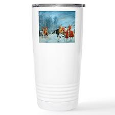 Perceval's Trance Travel Mug