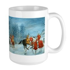 Perceval's Trance Mug