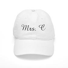 Mrs. C Baseball Cap