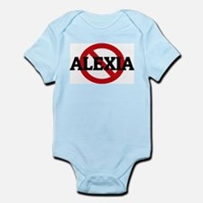 Anti-Alexia Infant Creeper