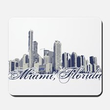 Miami Florida Mousepad