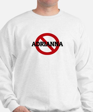Anti-Adrianna Sweater