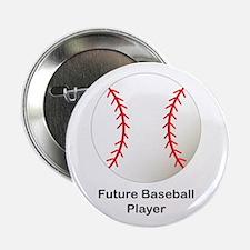 "Future Baseball 2.25"" Button"