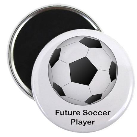 "Future Soccer 2.25"" Magnet (10 pack)"
