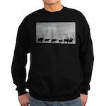 Father's Day Gifts Sweatshirt (dark)