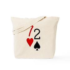 7h2s Tote Bag