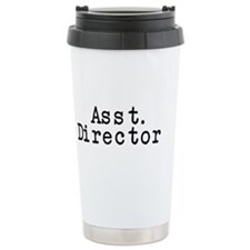 Assistant Director Travel Mug