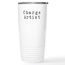 Charge Artist Travel Mug