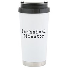 Tech Director Travel Mug