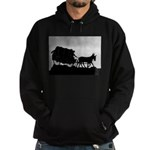 Father's Day Gifts Hoodie (dark)