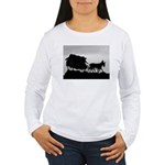 Father's Day Gifts Women's Long Sleeve T-Shirt