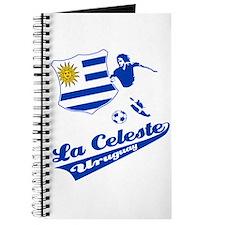Uruguayan soccer Journal