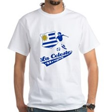 Uruguayan soccer Shirt