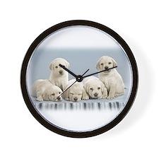 Cute Wall Clock