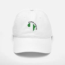 Super Eagles of Nigeria Baseball Baseball Cap