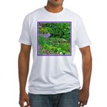 POND Fitted T-Shirt