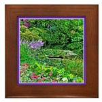 POND Framed Tile
