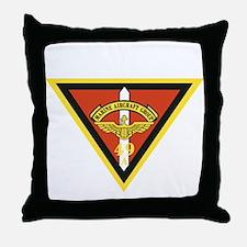 MAG-49 Throw Pillow