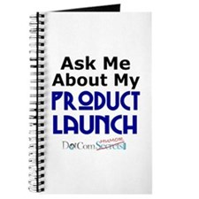 Ask Me About My Product Launch Journal