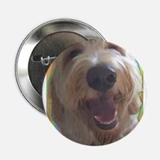 Dreamy Dog Button