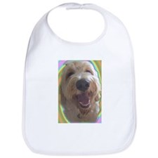 Dreamy Dog Bib
