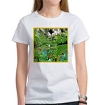 LILY PADS Women's T-Shirt