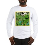 LILY PADS Long Sleeve T-Shirt
