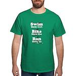 Monie Dark T-Shirt