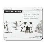 Cash Cow Mousepad