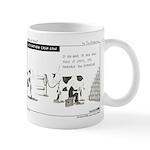 Cash Cow Mug