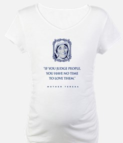 If_you_judge_people Shirt