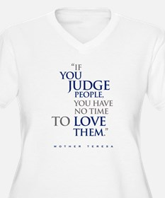 If_you_judge_people_2 T-Shirt