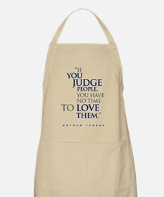 If_you_judge_people_2 Apron