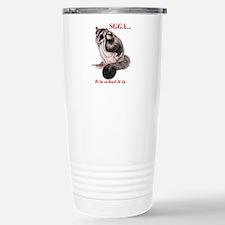 SGGA... It is what it is. Travel Mug