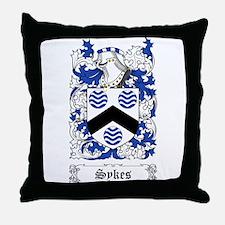 Sykes Throw Pillow