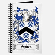 Sykes Journal