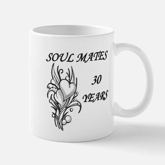SOUL MATES 30 Mugs