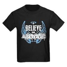 I believe in Angels Grunge T