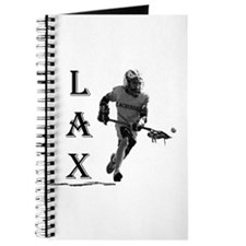 LACROSSE Logo - Journal