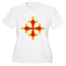 Cross of Toulouse T-Shirt