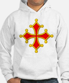 Cross of Toulouse Hoodie