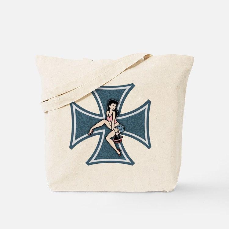 Mal Teaser Tote Bag