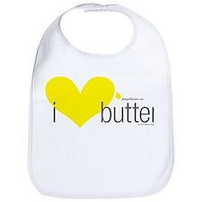 Unique Butter Bib