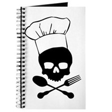 Skull & Crossbones Chef Journal