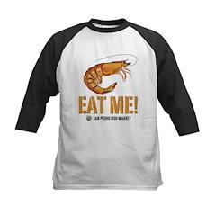 Eat Me! Shrimp Tee