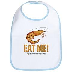 Eat Me! Shrimp Bib
