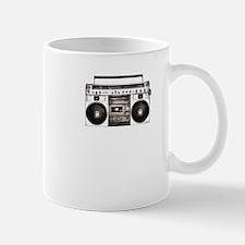 Boom Box Mug