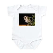 Oh hi Infant Bodysuit