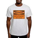 Dance Mens Light T-shirts